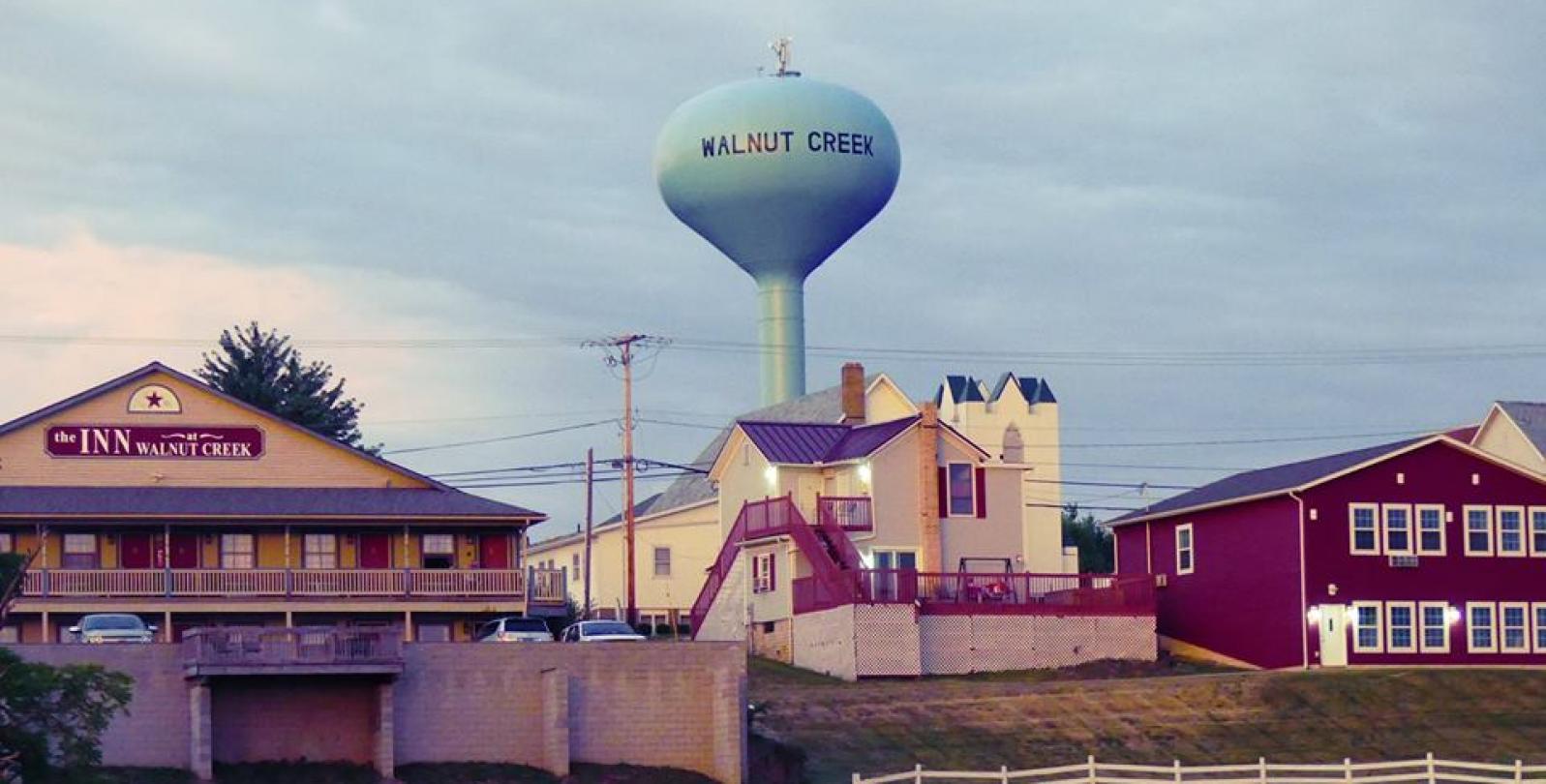 The Inn at Walnut Creek